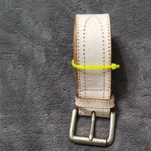 Abercrombie & Fitch Accessories - Set of 3 small leather belts
